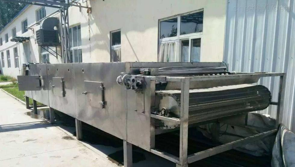 回收低价转让二手带式烘干机价格