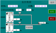BD-1000液氮補液系統 液氮罐補液-系統