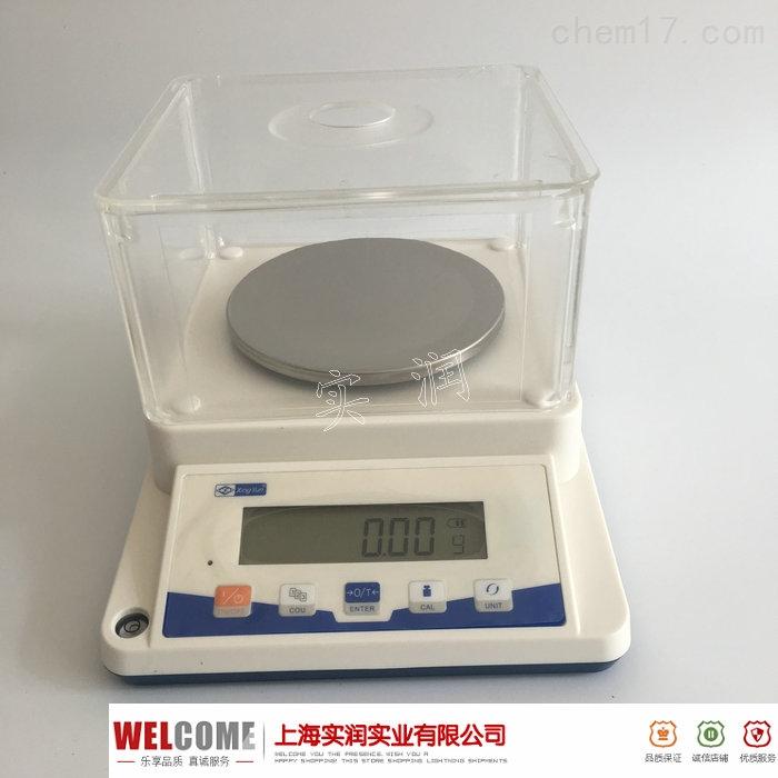 实验室1000g精度0.01g电子称价格