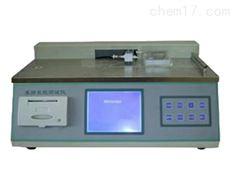 TC-MXD 摩擦系数仪
