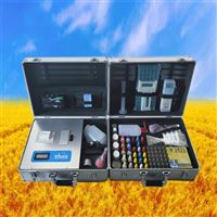 JN-TYF有机肥实验室配套设备全项目土壤养分速测仪