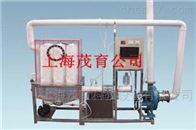MYH-309A湿法袋式除尘器环境工程实训设备