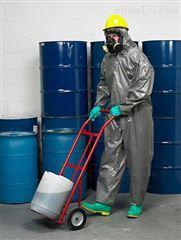 有毒有害物質防護服
