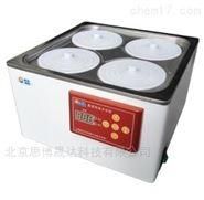 HH.S21-4電熱恒溫水浴鍋