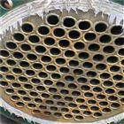 废品价出售二手列管冷凝器