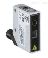 ODSL 8/V66.01-500-S12德国劳易测LEUZE光学测距传感器