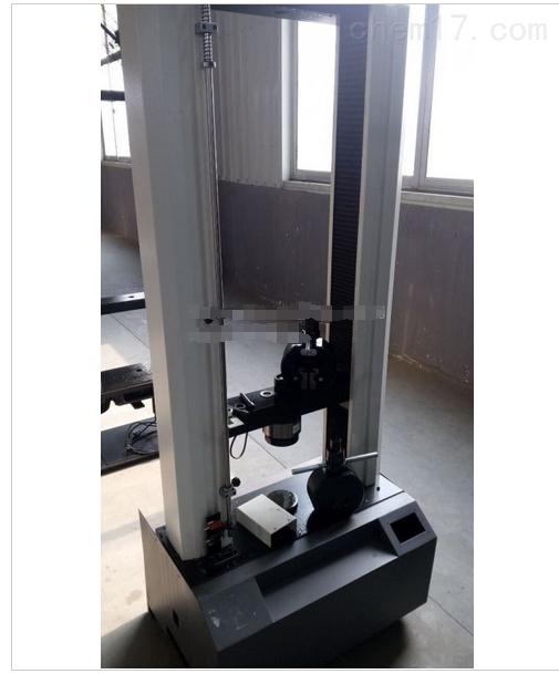 铝合金板带材高速拉伸试验机