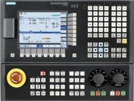 西门子SINUMERIK808D数控系统