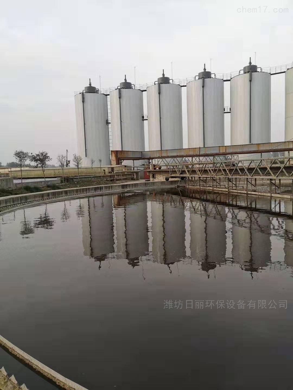 啤酒厂污水处理设备 IC厌氧反应器厂家