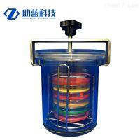 ZL-HITECH-5LPC(聚碳酸酯)抽气厌氧罐