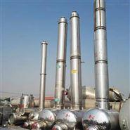 国鑫出售600型二手乙醇蒸馏回收塔定金
