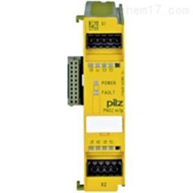 774585电子样本控制器PILZ,774585