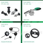 staubliMPX10.7102G3/8销子德国 norelem标准件弹簧锁销机械组件货期短