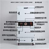 粉尘吸尘器  模具机械用低噪音集尘机厂家