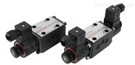 DKE、DKER系列意大利阿托斯ATOS电磁阀方向控制阀