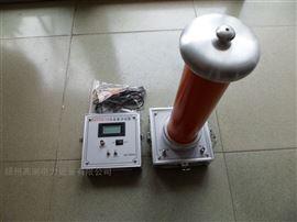 HTFRC三级承装交直流数字分压器