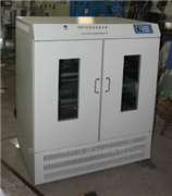 SKY-2112B双门双层低温冷冻恒温培养摇床