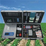 土壤肥料养分测定仪TYS-4000