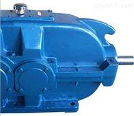 泰兴:DBZ224双极中硬齿面齿轮减速机