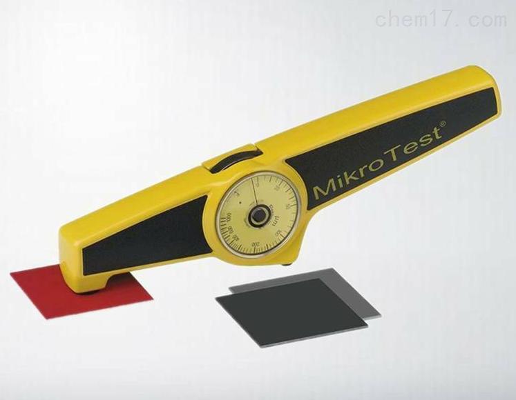 mikrotest 6 -麦考特涂层检测仪