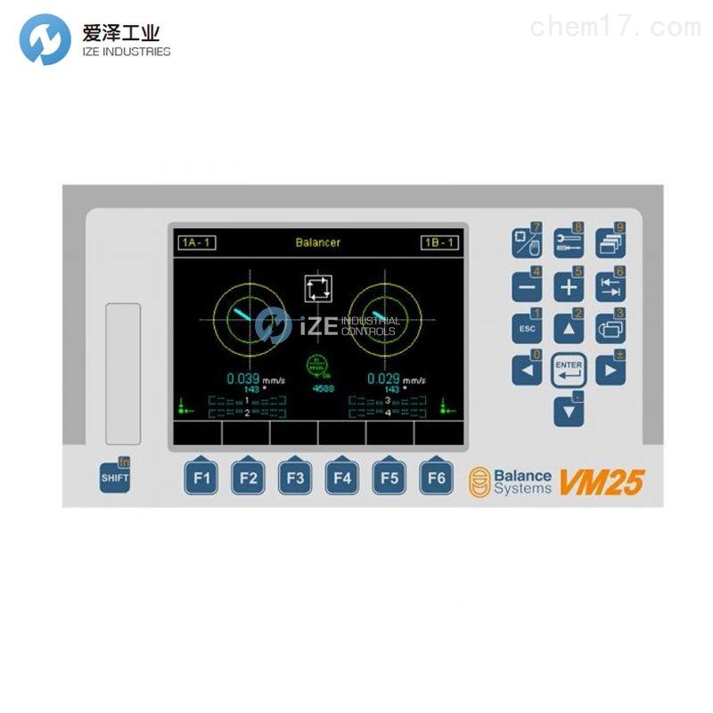 BALANCE SYSTEMS模块VM25