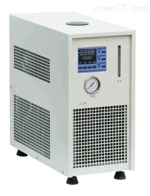 冷却循环水机LX-300精密冷水机