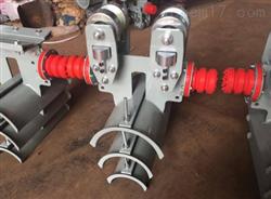 HC-Ⅴ工字钢电缆滑车厂家价格