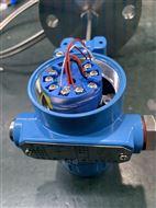 sbw温度变送器热电偶