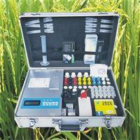 100B普及型土壤养分速测仪
