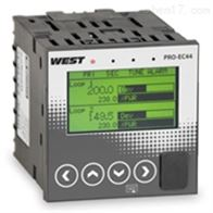 PRO-EC44英国WEST温度控制器