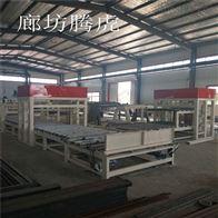 th001匀质板生产设备智能高效方便操作