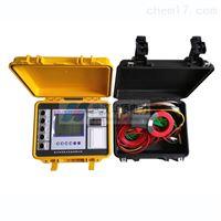 电力工程用HD-500B三相工频电容电感测试仪