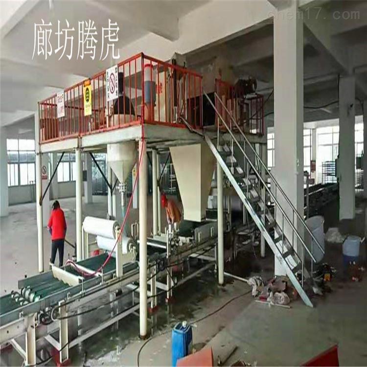 玻镁板制板机厂家直供全年热销一站式服务