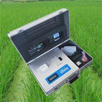 JN-ZJS-III食品重金属检测仪