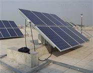 单轴自动太阳能跟踪系统