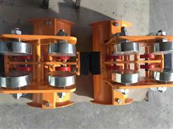 HC-Ⅴ工字钢台车