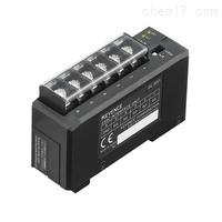 信号输出光纤放大器KEYENCE,EH-11DS