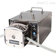 YT600-1J工业不锈钢蠕动泵