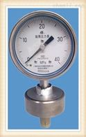 YTP-150上海自动化仪表四厂YTP-150 耐震压力表