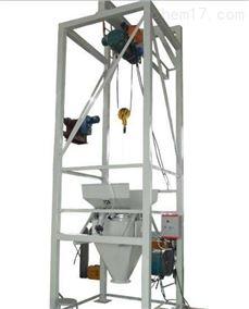 SDD1000吨袋卸料机