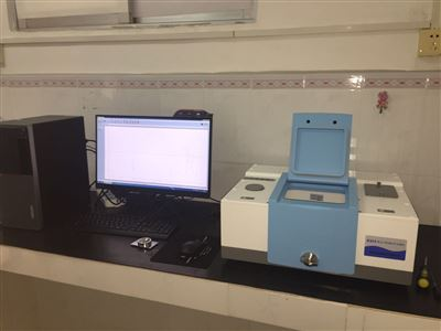 HWOIL-1脂肪酸甲酯含量測定儀