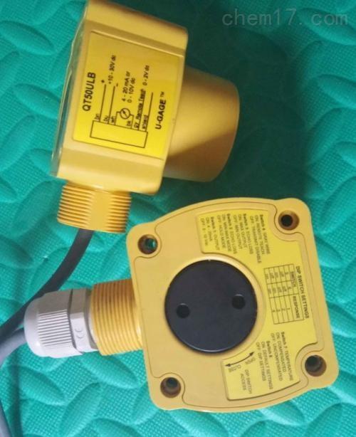 美国邦纳BANNER传感器光纤