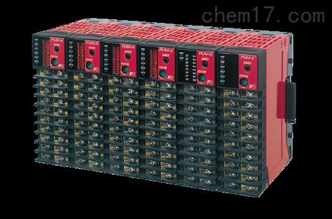 日本富士FUJI多回路模块型温度调节器