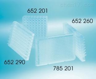 德国Greiner格瑞纳PCR板