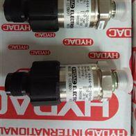 *HYDAC传感器EDS1792-N-600-000