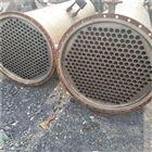一手货源出售二手列管冷却器