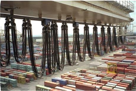 工字钢电缆滑车厂家价格
