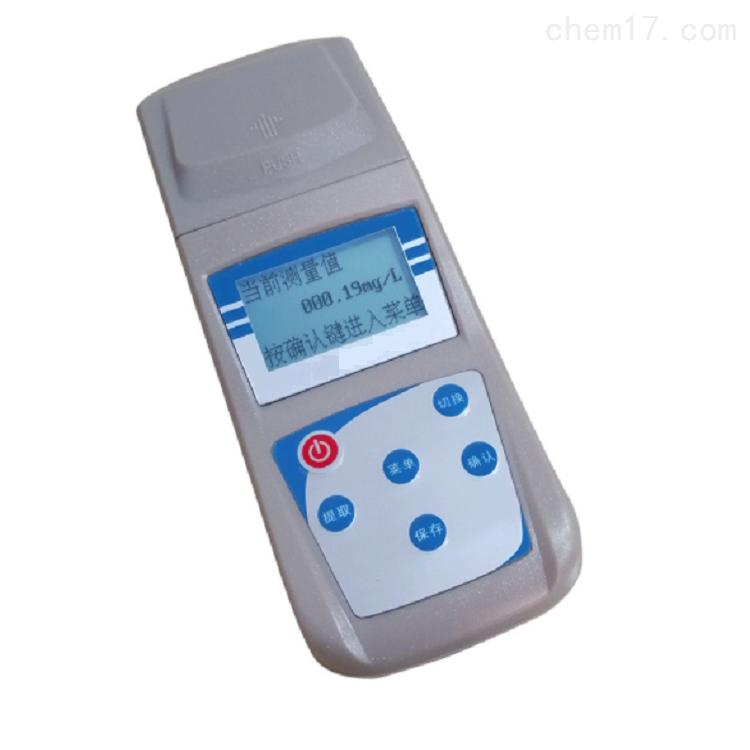 便携式氨氮测定仪AD-82B原装正品 环境检测