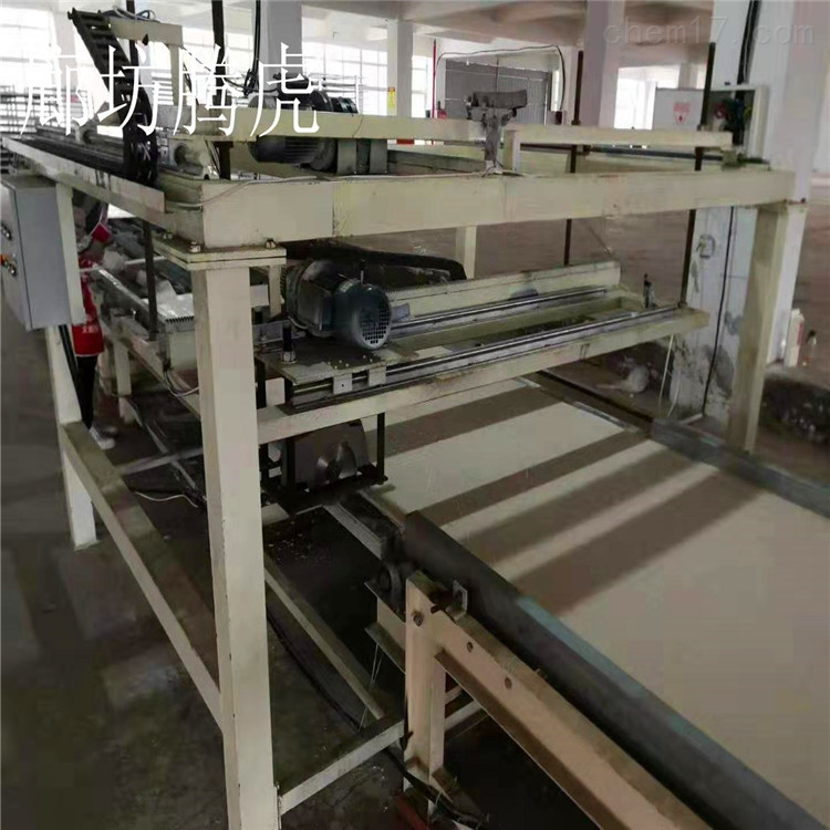 新型玻镁板制板机质量可靠
