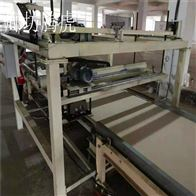 th001新型玻镁板制板机质量可靠